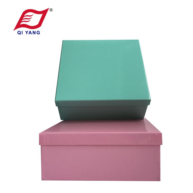 QY Gift Box 004
