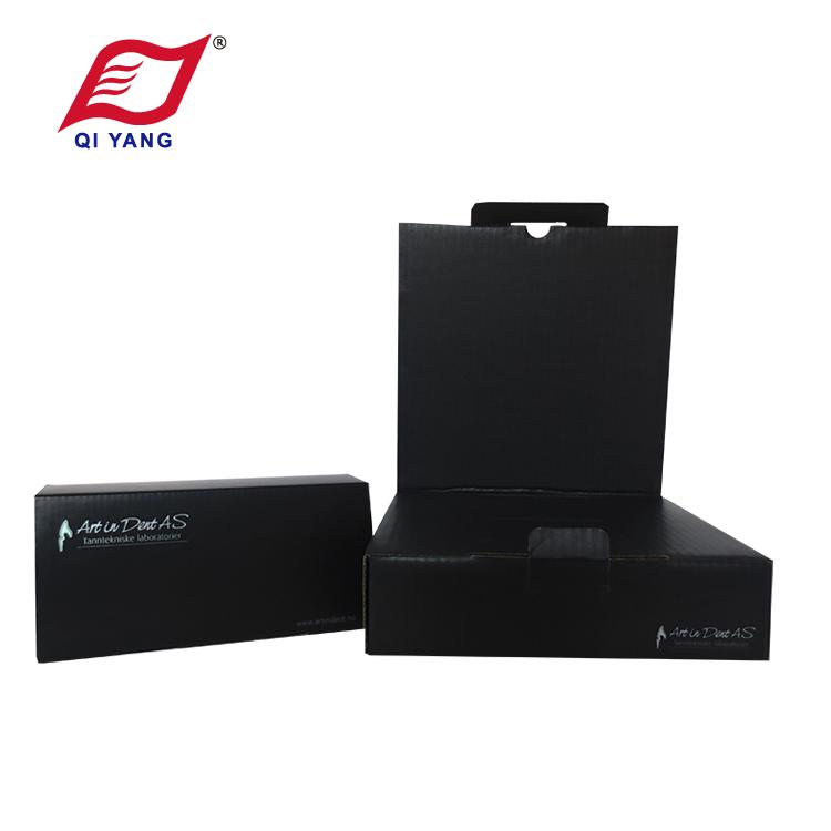 QY Corrugated Box 003