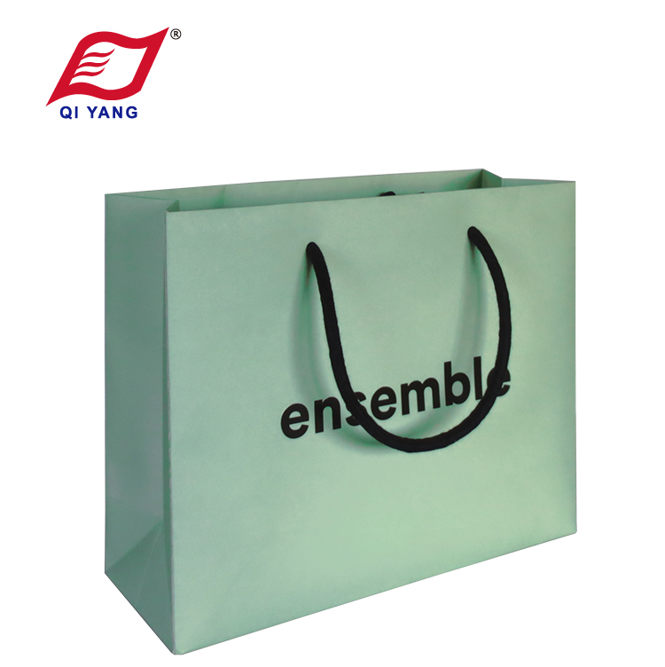 QY Shopping Bag 002