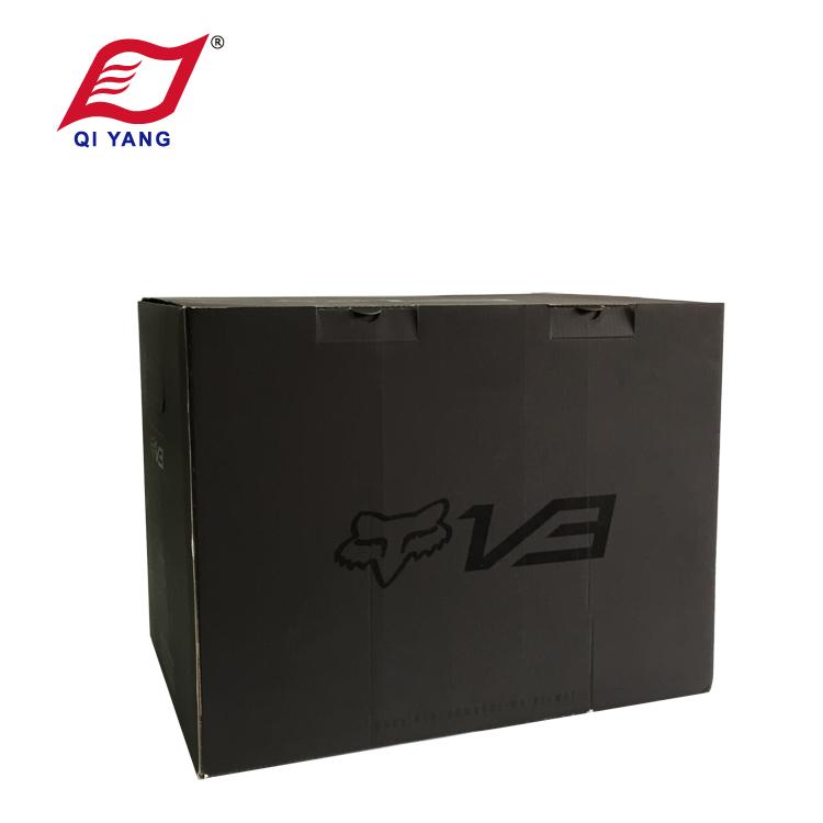 QY Corrugated Box 004