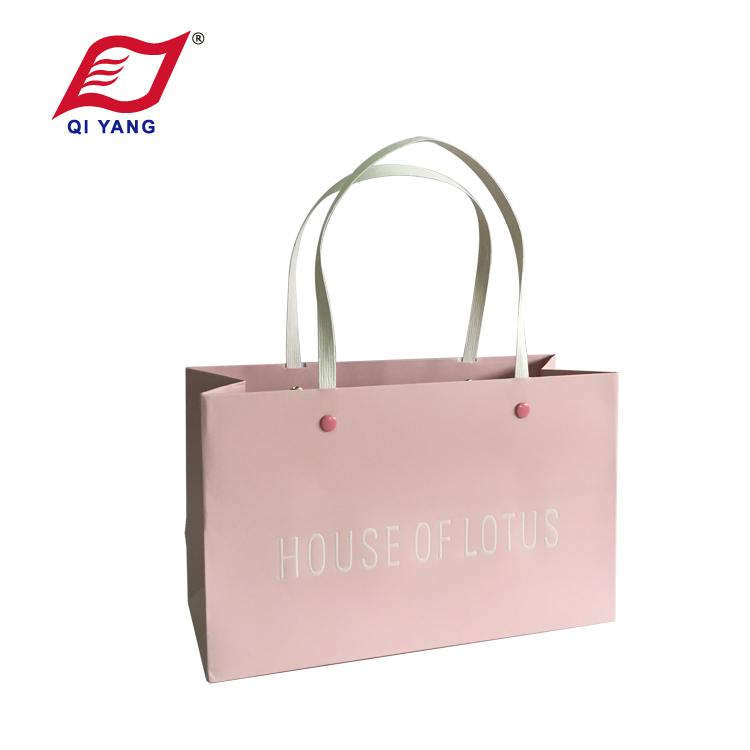 QY Kraft Paper Bag 002